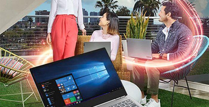 Lenovo ThinkBook Concebido para negócios, desenhado para si!