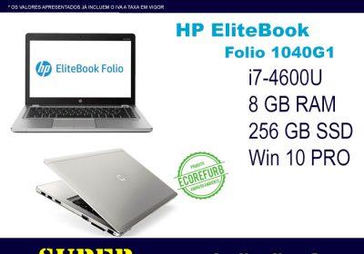💪HP EliteBook Folio 1040💪